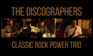 TheDiscographers.com